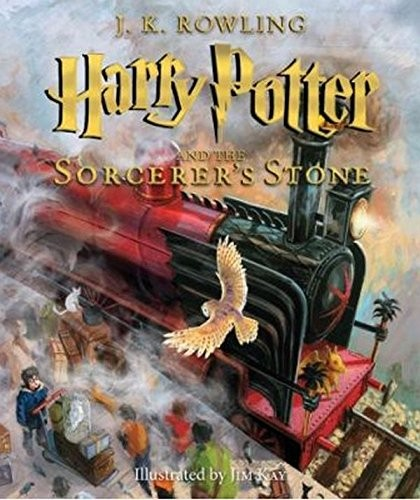 rowling_harry potter and the sorcerer's stone