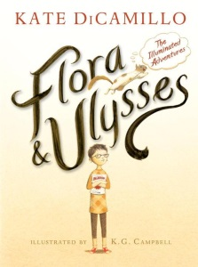 ALA Awards 2014: Horn Book reviews of the winners