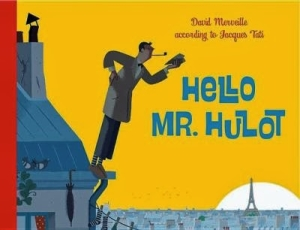 Review of Hello, Mr. Hulot