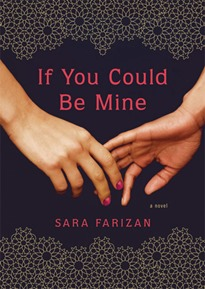 farizan_if you could be mine