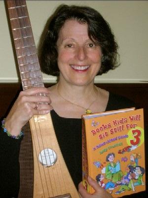 Caldecott committee member Judy Freeman weighs in: A guest post