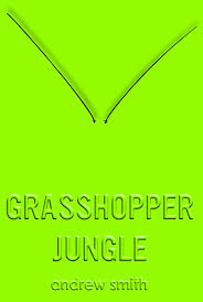 Grasshopper Jungle: Author Andrew Smith's BGHB 2014 Fiction Award Speech