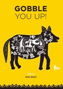 Review of Gobble You Up!