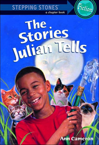 The Stories Julian Tells | Class #3, 2016