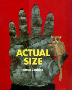 Actual Size | Class #4, 2016