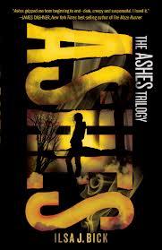 Reviews of Ilsa J. Bick's Ashes Trilogy