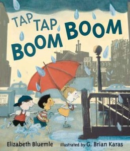 Review of Tap Tap Boom Boom