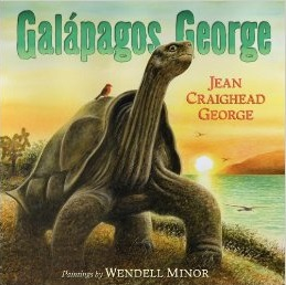 Review of Galápagos George