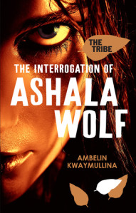 Review of The Interrogation of Ashala Wolf