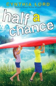 Review of Half a Chance