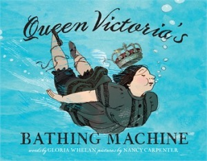 Review of Queen Victoria's 