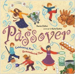 ziefert_passover celebrating now remembering then