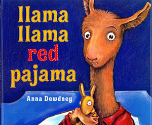 Llama Llama Single Mama