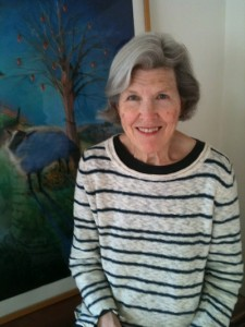 Frances Foster