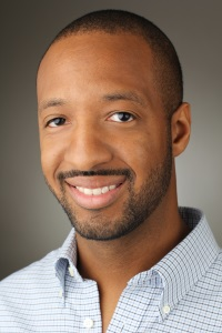 Five questions for Varian Johnson