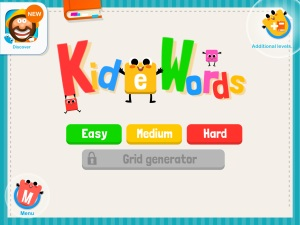The Horn Book | KidEWords app review