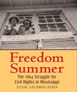 Freedom Summer and Black History