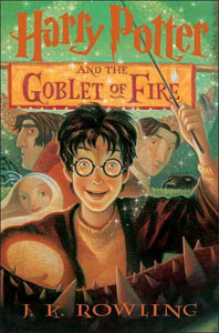 Rowling_goblet of fire