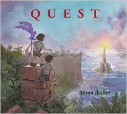 Review of Quest