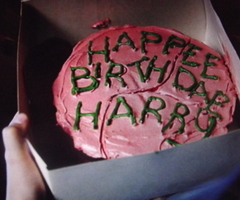 Prime The Horn Book Out Of The Box Happy Birthday Harry Personalised Birthday Cards Paralily Jamesorg