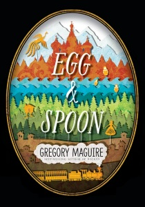 Review of Egg & Spoon