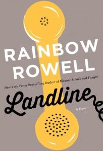 Reading Rainbow (Rowell)