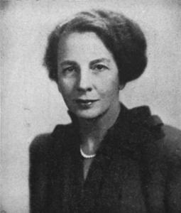 Elisabeth Hamilton & Margaret McElderry: Two Approaches, One Passion