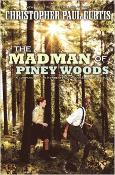 Review of The Madman of Piney Woods