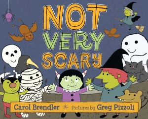 brendler_not very scary