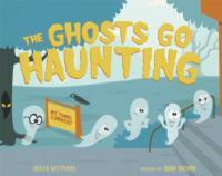 ketteman_ghosts go haunting