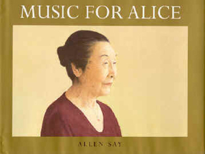 Music for Alice: a book in the key of life