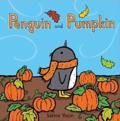 yoon_penguin and pumpkin