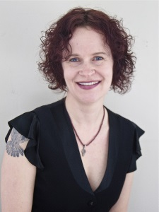 Five questions for Christine Heppermann