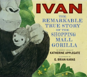 Review of Ivan: The Remarkable True Story of the Shopping Mall Gorilla
