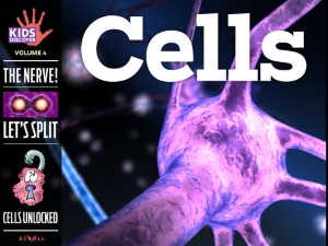 The Horn Book   Kids Discover: Cells app review