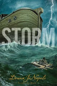Review of Storm