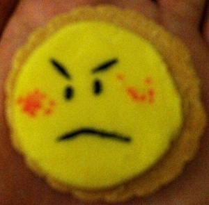 amara cookie