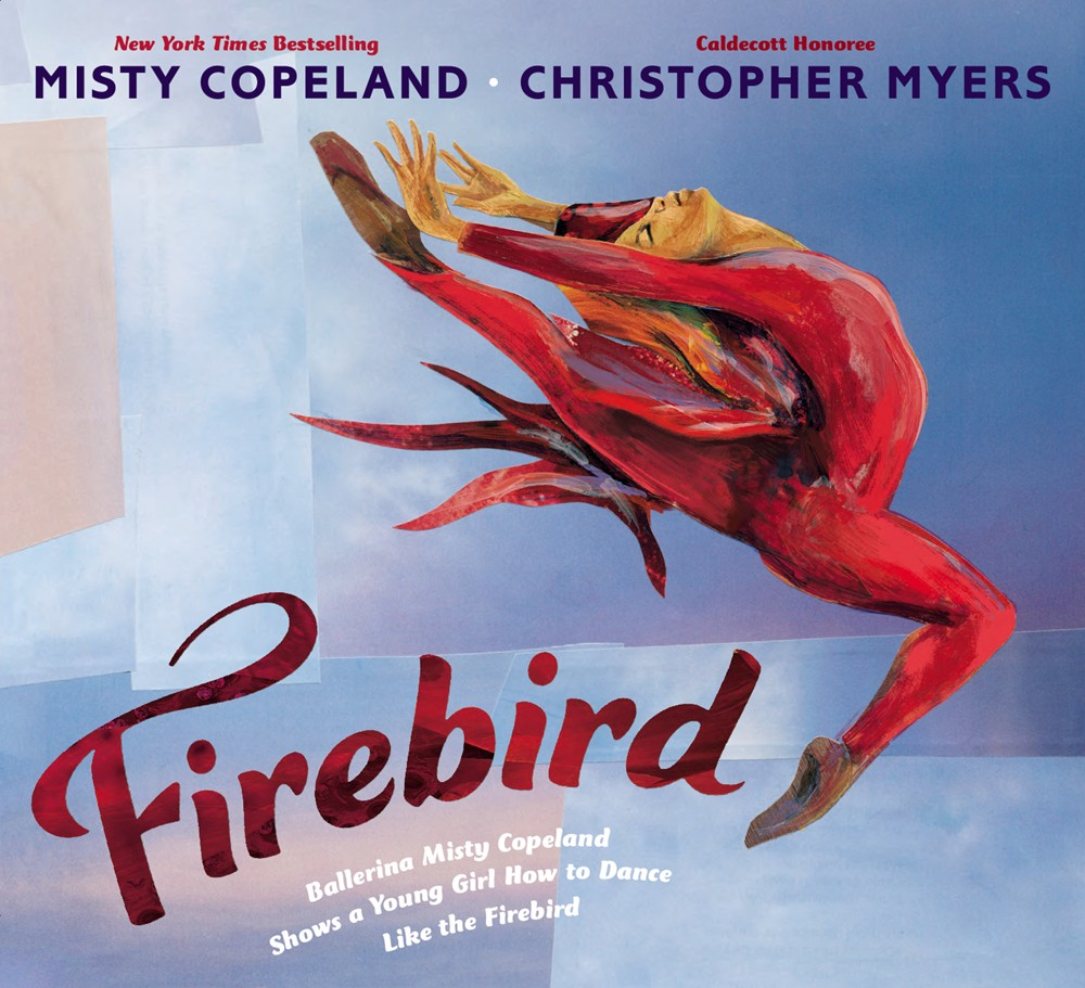 Firebird: A Guest Post by Sam Bloom