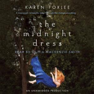 foxlee_midnight dress audiobook