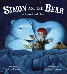 kimmel_simon and the bear