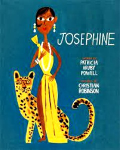 Josephine: Author Patricia Hruby Powell's 2014 BGHB NF Honor Speech