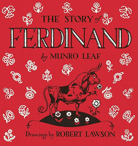 The_Story_of_Ferdinand