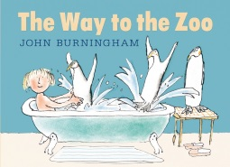 Review of The Way to the Zoo