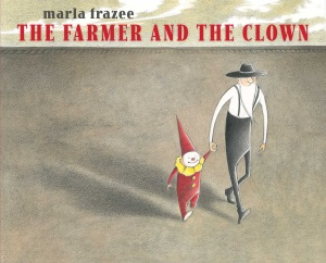 The Farmer and the Clown: Marla Frazee's 2015 BGBH PB Award Speech