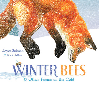 Review of Winter Bees & Other Poems of the Cold