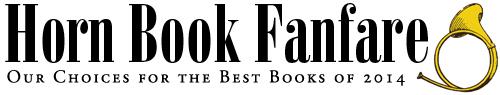 Horn Book Fanfare 2014