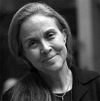 Naomi Shihab Nye Talks with Roger
