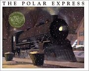 Children review The Polar Express
