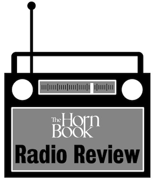 horn book radio review