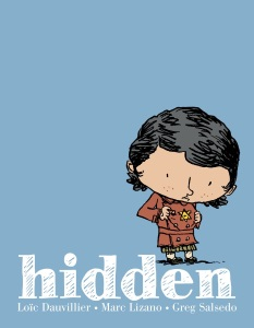 Review of Hidden: A Child's Story of the Holocaust